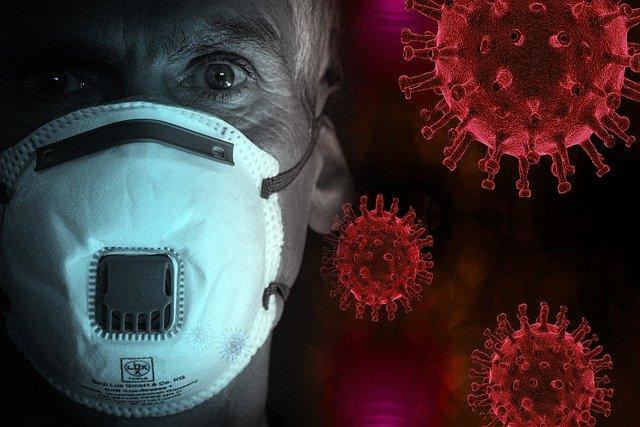 coronavirus polmoni olistica